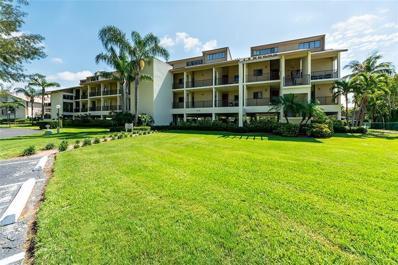 3905 Mariners Walk UNIT 814, Cortez, FL 34215 - MLS#: A4421018