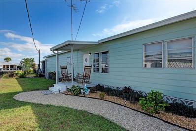 1407 Flamingo Drive, Englewood, FL 34224 - MLS#: A4421020