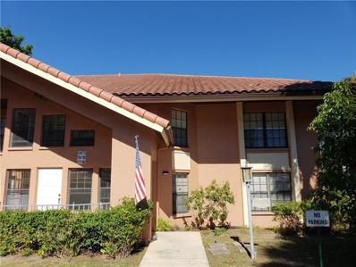 3013 Clark Road UNIT 16, Sarasota, FL 34231 - MLS#: A4421022