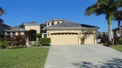 6674 Coopers Hawk, Lakewood Ranch, FL 34202 - MLS#: A4421030