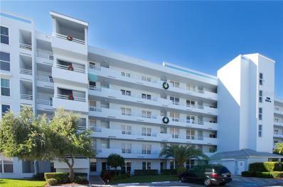 3780 Pinebrook Circle UNIT 403, Bradenton, FL 34209 - MLS#: A4421085
