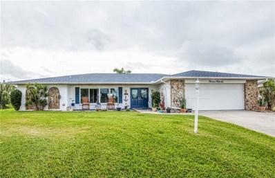1356 Cambridge Drive, Venice, FL 34293 - MLS#: A4421093