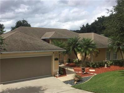 11206 Oakshore Lane, Clermont, FL 34711 - MLS#: A4421095