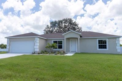 10437 Euston Avenue, Englewood, FL 34224 - MLS#: A4421101