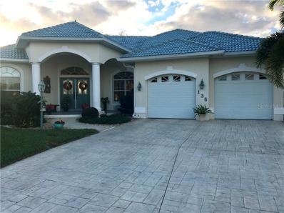 136 Great Isaac Court, Punta Gorda, FL 33950 - MLS#: A4421111