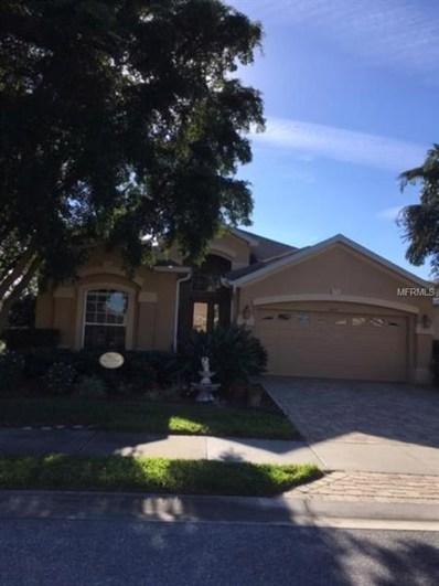 3602 Summerwind Circle, Bradenton, FL 34209 - MLS#: A4421113