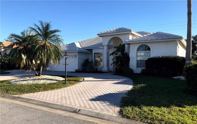 3706 72ND Terrace E Terrace E, Sarasota, FL 34243 - MLS#: A4421127