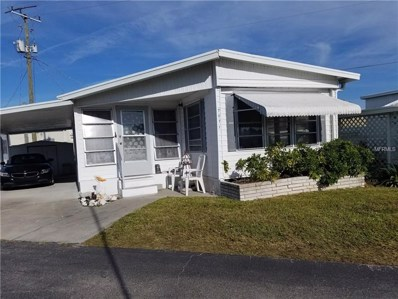 2071 Sun Home Street, Sarasota, FL 34231 - #: A4421129