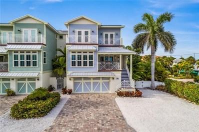 112 72ND Street, Holmes Beach, FL 34217 - #: A4421132