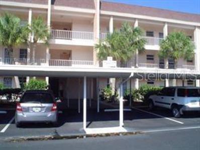 4390 Exeter Drive UNIT 304, Longboat Key, FL 34228 - MLS#: A4421216