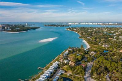108 Sand Dollar Lane, Sarasota, FL 34242 - MLS#: A4421218