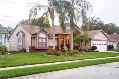 7900 Grimsby Lane, New Port Richey, FL 34655 - MLS#: A4421219