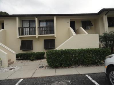 4658 Longwater Chase UNIT 104, Sarasota, FL 34235 - MLS#: A4421244