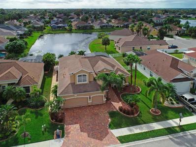 6738 63RD Terrace E, Bradenton, FL 34203 - MLS#: A4421260
