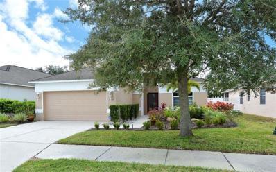 5516 Burnt Branch Circle, Sarasota, FL 34232 - MLS#: A4421284