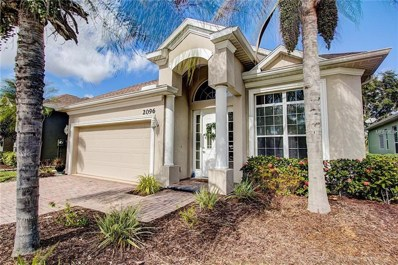 2096 Mattamy Court, Venice, FL 34292 - MLS#: A4421365
