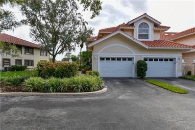 5598 Golf Pointe Drive UNIT 5598, Sarasota, FL 34243 - MLS#: A4421384
