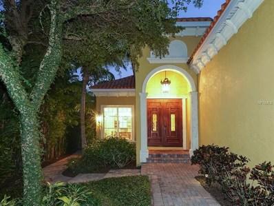 323 S Washington Drive, Sarasota, FL 34236 - #: A4421413