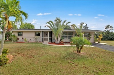 165 Cummins Avenue NE, Port Charlotte, FL 33952 - MLS#: A4421419