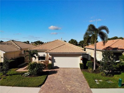 258 Padova Way, North Venice, FL 34275 - #: A4421440