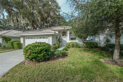 7013 Woodside Oaks Circle UNIT 6, Sarasota, FL 34231 - MLS#: A4421441