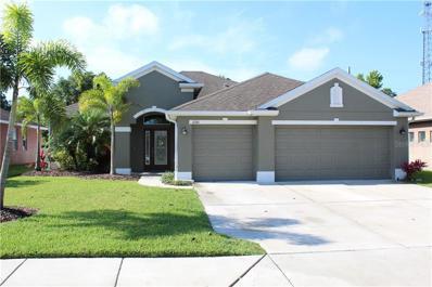 11341 77TH Street E, Parrish, FL 34219 - MLS#: A4421452