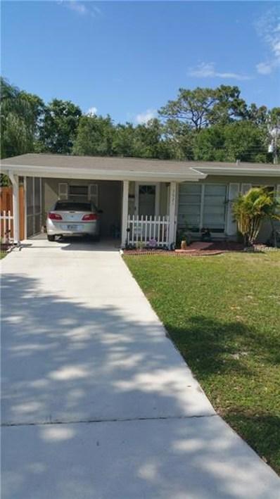 3921 Omega Lane, Sarasota, FL 34235 - MLS#: A4421494