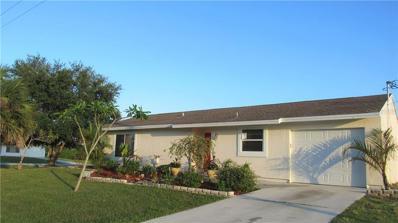 18478 Van Nuys Circle, Port Charlotte, FL 33948 - #: A4421507