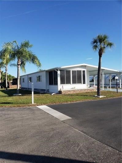 101 Tobago Way, North Port, FL 34287 - MLS#: A4421514