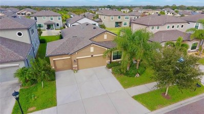11518 Sand Stone Rock Drive, Riverview, FL 33569 - MLS#: A4421538