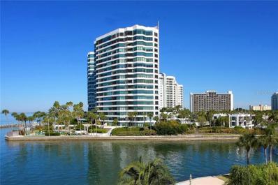 888 Blvd Of The Arts UNIT PH1903, Sarasota, FL 34236 - MLS#: A4421540