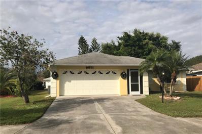 5851 Covington Way, Sarasota, FL 34232 - MLS#: A4421558
