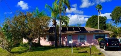 5138 Island Date Street, Sarasota, FL 34232 - MLS#: A4421569
