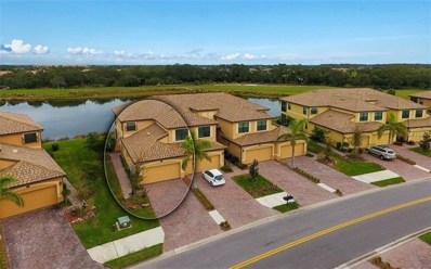 6915 Grand Estuary Trail UNIT 101, Bradenton, FL 34212 - MLS#: A4421571