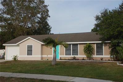 3401 64TH Street W, Bradenton, FL 34209 - MLS#: A4421607