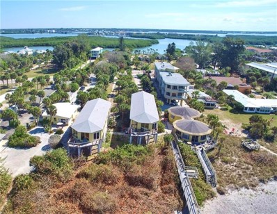 2520+2530 N Beach Road, Englewood, FL 34223 - MLS#: A4421617