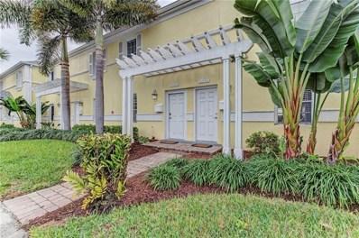 5246 Beach Drive SE, St Petersburg, FL 33705 - MLS#: A4421636