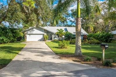 4711 Placid Circle, Sarasota, FL 34231 - MLS#: A4421638