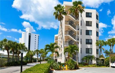 6268 Midnight Pass Road UNIT 406, Sarasota, FL 34242 - #: A4421680