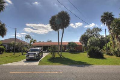 18361 Ohara Drive, Port Charlotte, FL 33948 - MLS#: A4421700