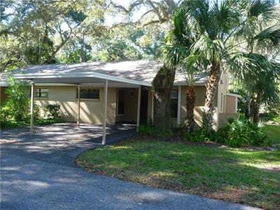 4947 Village Gardens Drive UNIT 218, Sarasota, FL 34234 - MLS#: A4421726