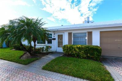 6300 Midnight Pass Road UNIT 9, Sarasota, FL 34242 - #: A4421730