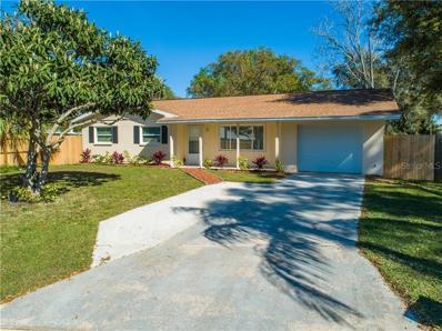 4962 Vinson Way, Sarasota, FL 34232 - #: A4421753