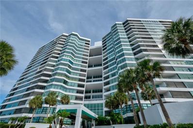 988 Blvd Of The Arts UNIT 909, Sarasota, FL 34236 - MLS#: A4421759