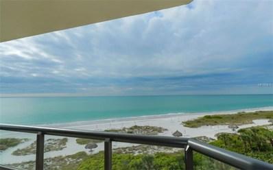 1241 Gulf Of Mexico Drive UNIT 402, Longboat Key, FL 34228 - #: A4421764