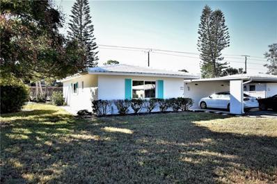 3824 Roxane Boulevard UNIT 155, Sarasota, FL 34235 - MLS#: A4421777