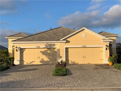 2071 Crystal Lake Trail, Bradenton, FL 34211 - MLS#: A4421781