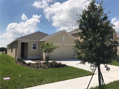 7726 Tuscan Bay Circle, Wesley Chapel, FL 33545 - MLS#: A4421819