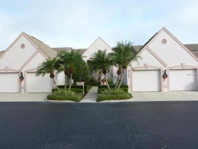 6707 Stone River Road UNIT 203, Bradenton, FL 34203 - MLS#: A4421870