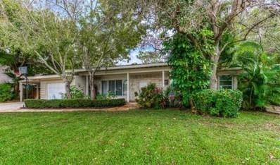 1509 Flower Drive, Sarasota, FL 34239 - #: A4421898